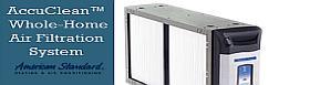 american standard air quality control system league city houston galveston tx