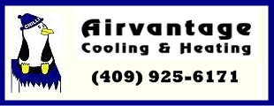 League city Air conditioning repair