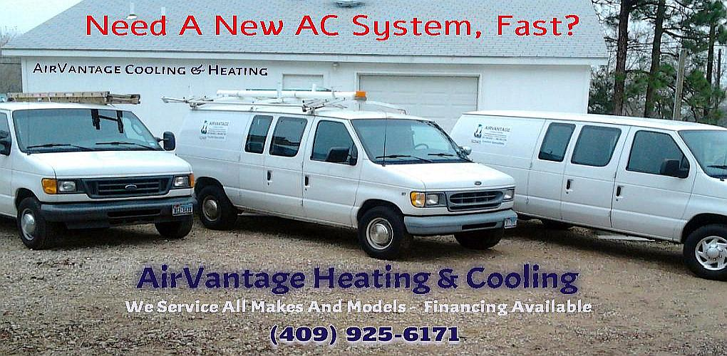 Call Now For Fast Service... (409) 925-6171